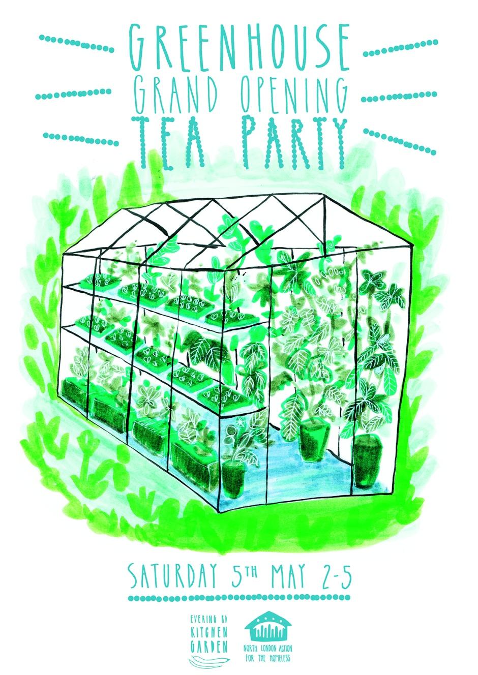 GreenhouseParty